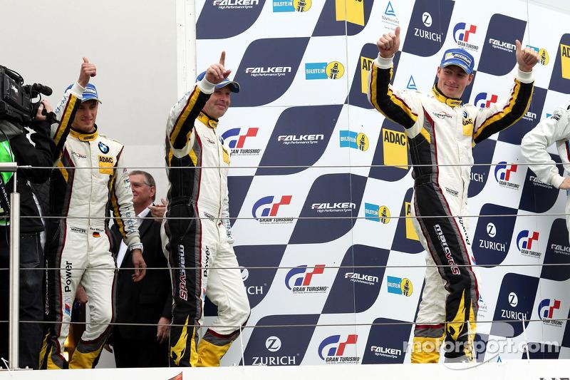 24 Ore del Nürburgring - qualifying race