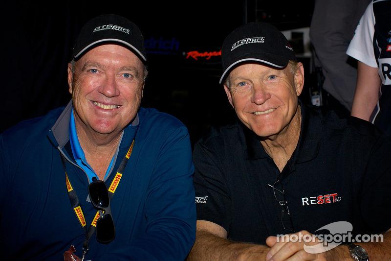 GTsport Racing: Buz McCall e Jack Baldwin