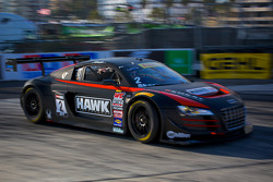 #2 CRP Racing 奥迪 R8 LMS: Ultra 迈克·斯基恩