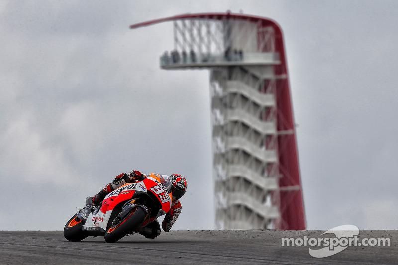 2014: Marc Marquez, Honda RC213V