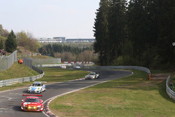 Rene Rast, Chris Mamerow, 菲尼克斯车队, 奥迪R8 LMS ultra