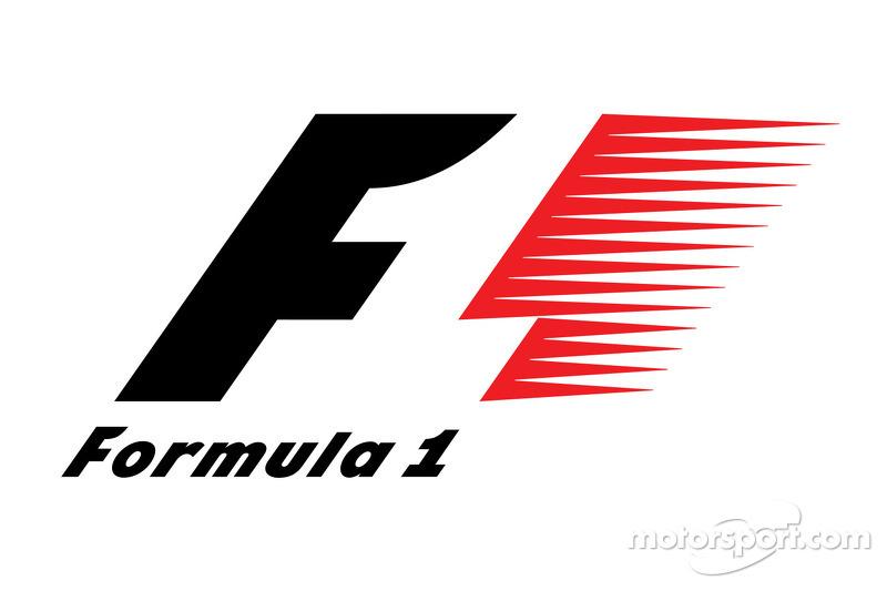 Logo de FIA Fórmula Uno Campeonato del Mundo