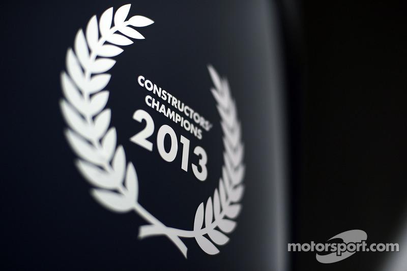 Bull Racing için Üreticiler Şampiyonu logosu
