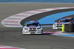 Pasquale di Sabatino, BMW 320 TC, Liqui Moly Engstler Takımı ve Franz Engstler, 320 TC, Liqui Moly Engstler Takımı