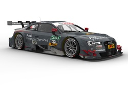 Nico Müller, Audi Financial Services Audi RS 5 DTM
