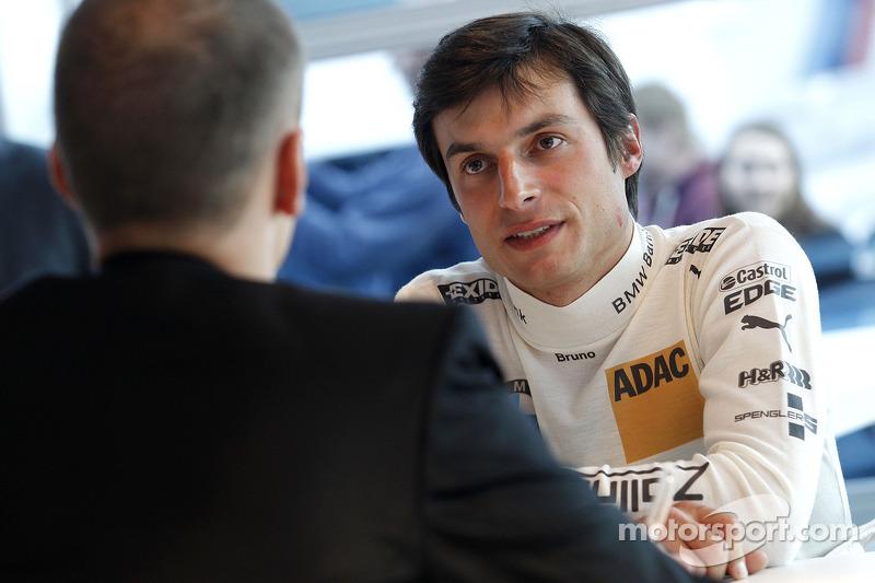 Bruno Spengler, BMW Team Schnitzer, Retrato