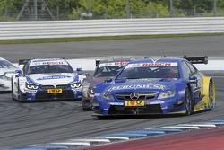 Gary Paffett, EURONICS Mercedes AMG,