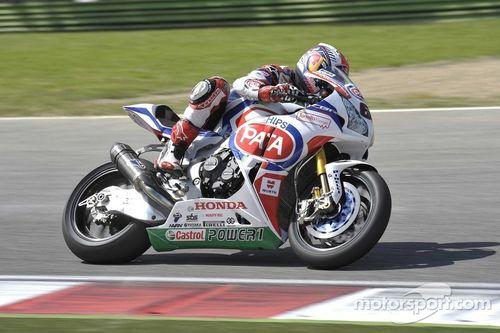 PATA Honda World Superbike Team