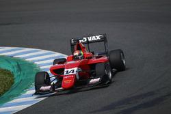 Essais de mars à Jerez