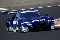 Okayama March testing