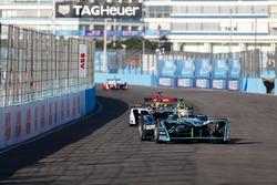 Nelson Piquet Jr., Jaguar Racing Daniel Abt, Audi Sport ABT Schaeffler