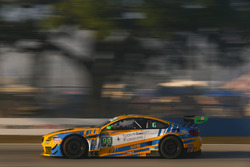 Диллон Макхэверн, Дон Юнт, Маркус Палттала, Turner Motorsport, BMW M6 GT3 (№96)