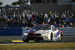 #25 BMW Team RLL BMW M8, GTLM: Bill Auberlen, Alexander Sims, Connor de Phillippi