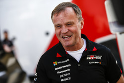 Tommi Mäkinen, Directeur, Toyota Gazoo Racing WRT