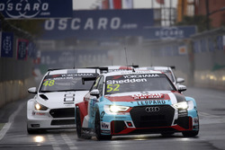 Gordon Shedden, Audi Sport Leopard Lukoil Team Audi RS 3 LMS