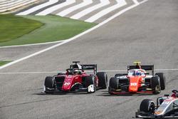Louis Deletraz, Charouz Racing System, Ralph Boschung, MP Motorsport