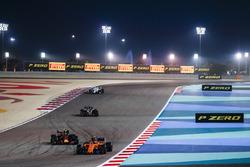 巴林大奖赛
