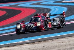 #1 Rebellion Racing Rebellion R-13: Andre Lotterer, Neel Jani, Bruno Senna, Mathias Beche, Gustavo Menezes, Thomas Laurent