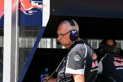 John Booth, Scuderia Toro Rosso
