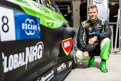 Норберт Надь, Cupra Léon TCR, Zengő Motorsport