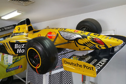 Jordan 195 show car for sale