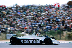 Нельсон Пике, Brabham BT49C