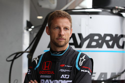 ジェンソン・バトン Jenson Button