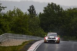 Mehdi Bennani, Sébastien Loeb Racing Volkswagen Golf GTI TCR