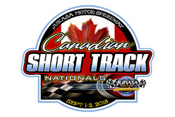 Canadian Short Track Nationals