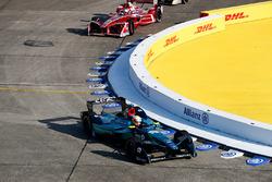 Oliver Turvey, NIO Formula E Team, Jean-Eric Vergne, Techeetah Jérôme d'Ambrosio, Dragon Racing