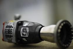 Marco Andretti, Herta - Andretti Autosport Honda, pit gun