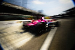 Meyer Shank Racing with SPM