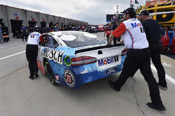 Kevin Harvick, Stewart-Haas Racing, Ford Fusion Mobil 1 / Busch Beer