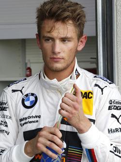 Marco Wittmann, BMW Team RMG, Poträt