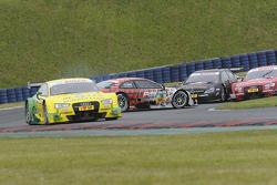 Edoardo Mortara, Audi Sport Team Abt, Audi RS 5 DTM,