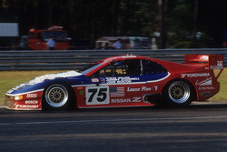 1994 #75 Nissan 300ZX Turbo: Johnny O'Connell, John Morton, Steve Millen