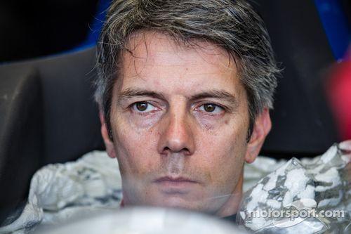 Maurizio Mediani