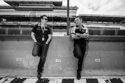 Johnny Mowlem ve Frankie Montecalvo