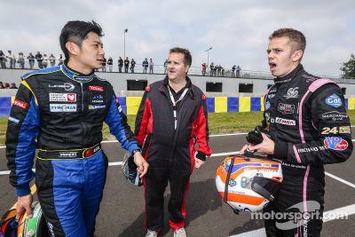 Testtag der 24 Stunden von Le Mans