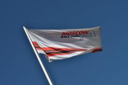 Moscow Raceway, simbolo
