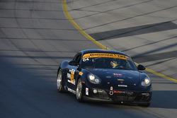 #04 Autometrics Motorsports 保时捷 卡宴: 雷默·鲁希蒂, 亚当·伊斯曼