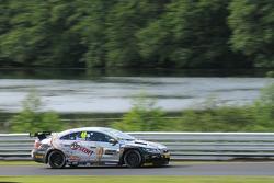 Aron Smith, Chrome Edition Restart Racing