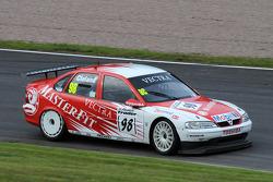 John Cleland - 1997 BTCC Vauxhall Vectra V97-001