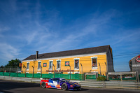 #72 SMP Racing 法拉利 458 Italia: 安德烈·贝托里尼, 维克托·沙伊塔, 阿历克谢·巴索夫