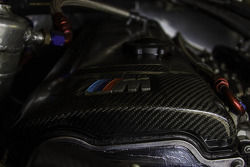 BMW M detail