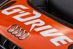 WRT Racing Team Audi R8 LMS ultra dettaglio