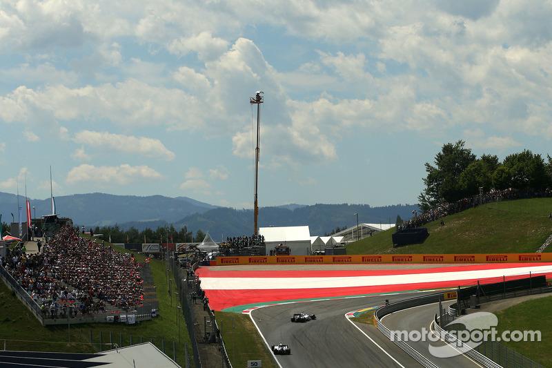 Felipe Massa, Williams F1 Takımı ve Valtteri Bottas, Williams F1 Takımı