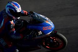 #65 Kawasaki ER-6F: Adam Bauer