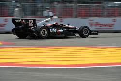 Will Power, Penske Racing, Chevrolet