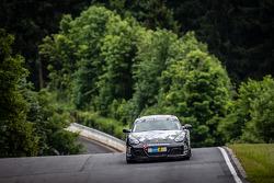 #171 Mathol Racing 保时捷 卡宴 R: Sebastian Schäfer, Rüdiger Schicht, Christian Eichner, Michael Imholz